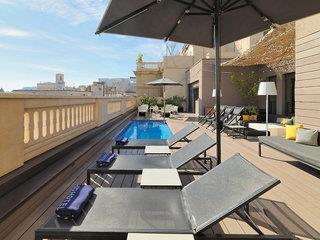 Hotel H10 Urquinaona Plaza - Spanien - Barcelona & Umgebung