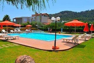 Santa Helena Hotel - Griechenland - Rhodos