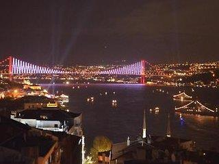 Hotel Opera - Türkei - Istanbul & Umgebung