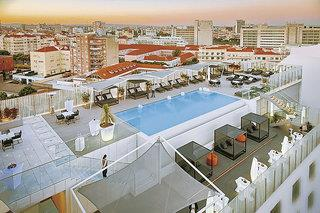 EPIC SANA LISBOA - Portugal - Lissabon & Umgebung