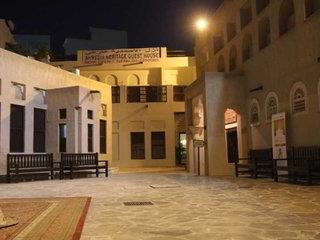 Ahmedia Heritage Guest House - Vereinigte Arabische Emirate - Dubai
