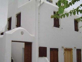 Madres - Griechenland - Mykonos