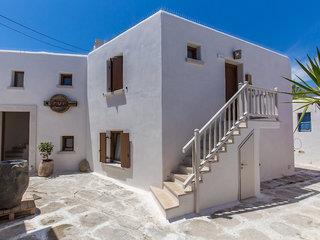 Hotel Alekos - Griechenland - Mykonos