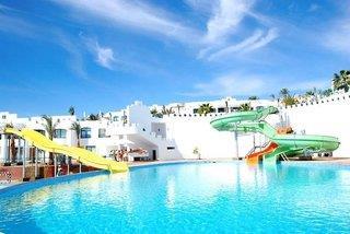 Dessole Royal Rojana Resort - Ägypten - Sharm el Sheikh / Nuweiba / Taba