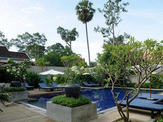 Frangipani Villa Hotel - Kambodscha - Kambodscha