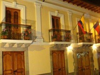 Boutique Plaza Sucre Hotel - Ecuador - Ecuador