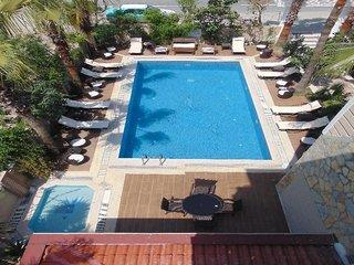 Nergiz Apart Hotel Side - Türkei - Side & Alanya