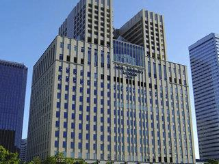 Hotel Monterey La Soeur Osaka - Japan - Japan: Tokio, Osaka, Hiroshima, Japan. Inseln