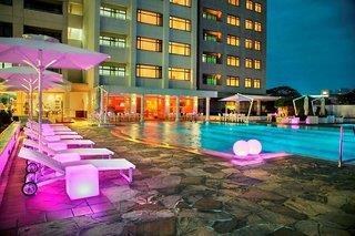 Hilton Colombo Residence - Sri Lanka - Sri Lanka