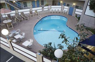 Hotel Azul Inn West Los Angeles - USA - Kalifornien