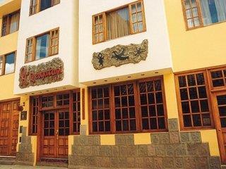 Qelqatani Hotel - Peru - Peru