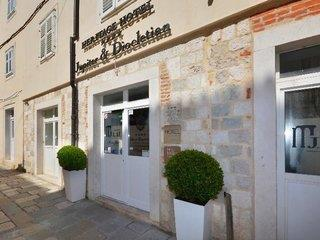 Jupiter Luxury Hotel - Kroatien - Kroatien: Mitteldalmatien