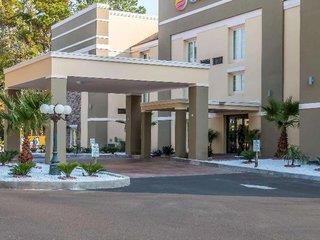 Oglethorpe Inn & Suites - USA - Georgia