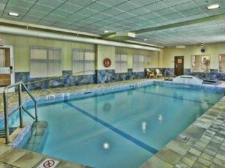 Humphry Inn & Suites Winnipeg - Kanada - Kanada: Manitoba