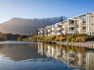 Hilton Queenstown - Neuseeland - Süd-Insel (Neuseeland)