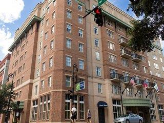 Holiday Inn Express Historic District - USA - Georgia