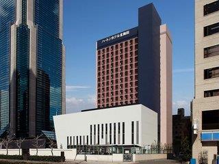 Hearton Hotel Kita Umeda - Japan - Japan: Tokio, Osaka, Hiroshima, Japan. Inseln