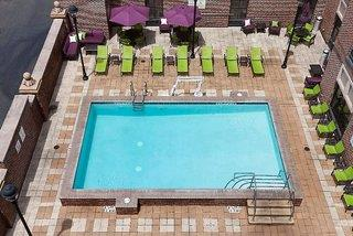 Hotel Holiday Inn Savannah Historic District - USA - Georgia