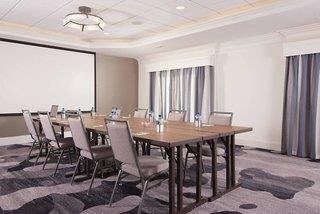 Courtyard Charleston Waterfront by Marriott - USA - South Carolina