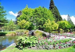 Hotel Oaks Club Resort - Neuseeland - Süd-Insel (Neuseeland)