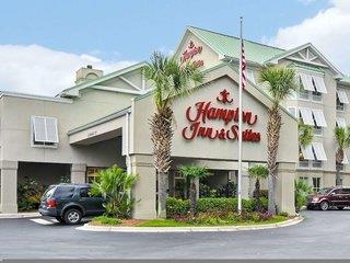 Hotel Hampton Inn & Suites Charleston/West Ashley - USA - South Carolina