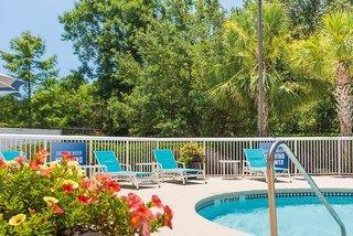 Holiday Inn Express Charleston - USA - South Carolina