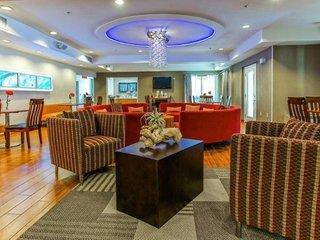 Springhill Suites by Marriott Savannah Midtown - USA - Georgia
