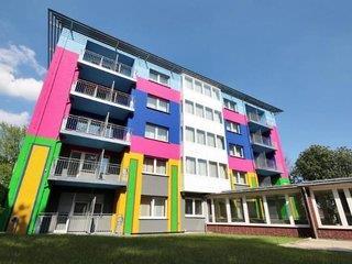 Hotel Hotel Petul City Garden Essen G Nstig Buchen Bei