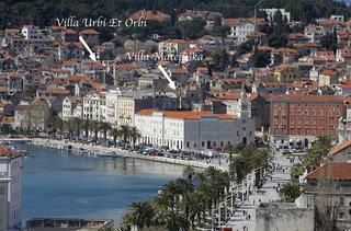 Villa Matejuska - Kroatien - Kroatien: Mitteldalmatien