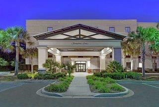 Hotel Hampton Inn Charleston - USA - South Carolina