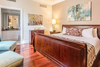 Vendue Inn - USA - South Carolina