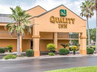 Quality Inn Savannah - USA - Georgia
