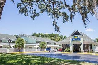 Days Inn Savannah - Abercorn Southside - USA - Georgia