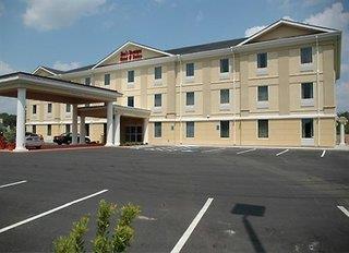 Sans Boutique Hotel & Suites - USA - Georgia