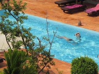 Hotel Angkor Spirit Palace - Kambodscha - Kambodscha