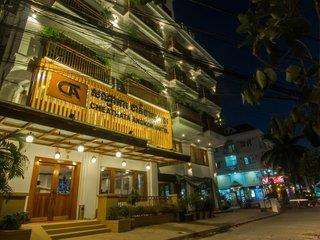 Cheathata Angkor Hotel - Kambodscha - Kambodscha