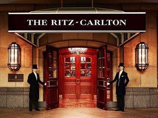 The Ritz-Carlton, Osaka - Japan - Japan: Tokio, Osaka, Hiroshima, Japan. Inseln