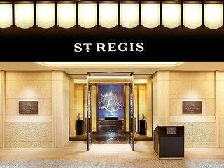 The St Regis Osaka - Japan - Japan: Tokio, Osaka, Hiroshima, Japan. Inseln