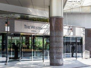 The Westin Osaka - Japan - Japan: Tokio, Osaka, Hiroshima, Japan. Inseln