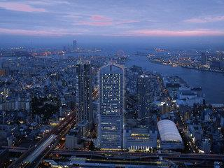 Hotel Osaka Bay Tower - Japan - Japan: Tokio, Osaka, Hiroshima, Japan. Inseln