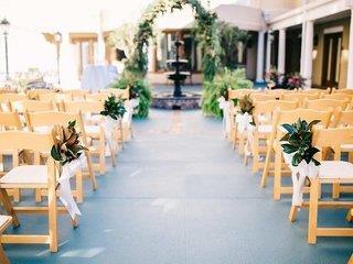 DoubleTree by Hilton Hotel & Suites Charleston - USA - South Carolina