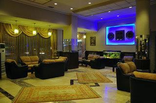 Hotel Capital - Türkei - Türkei Inland