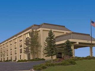 Flug Mit Hotel Colorado Springs