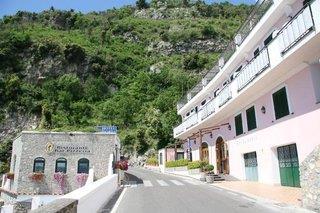 Hotel Doria - Italien - Neapel & Umgebung