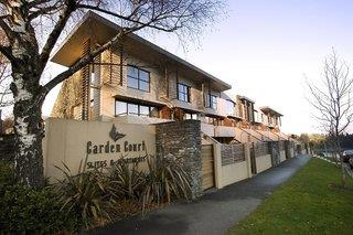 Garden Court Suites And Apartments - Neuseeland - Süd-Insel (Neuseeland)