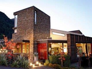 Queenstown Park Boutique Hotel - Neuseeland - Süd-Insel (Neuseeland)