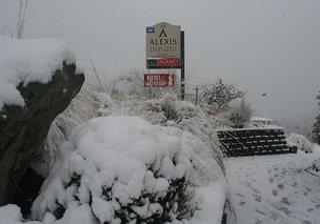 Alexis Motels & Apartments - Neuseeland - Süd-Insel (Neuseeland)