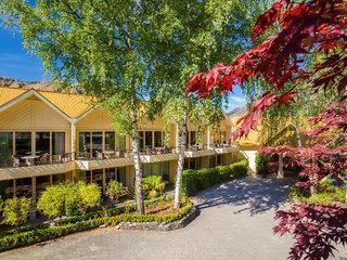 Nugget Point Queenstown Hotel - Neuseeland - Süd-Insel (Neuseeland)