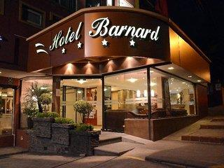 Barnard Hotel - Ecuador - Ecuador