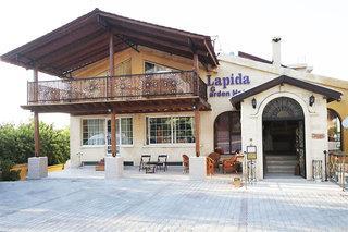 Hotel Lapida - Türkei - Nordzypern